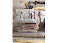 Multi finish plaster for FREE