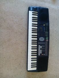 Roland JUNO DS88 Synth Keyboard with stool and case   in St
