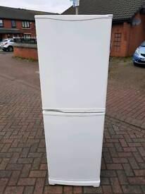 Fridge freezer ( 12 months warranty + free delivery )