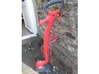 Grass strimmer PGT300 (from B&Q) FREE TO COLLECTOR!
