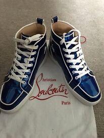 Christian Louboutins Sneaker