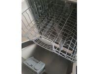 Neff Intergrated Dishwasher