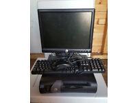 DELL OPTIPLEX GX280 Complete PC