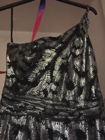 Formal dress - monsoon size 8