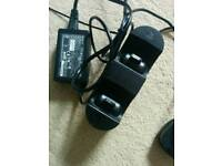 Sony dual charger