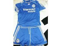Chelsea Football Club Items