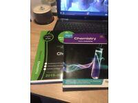 Nat 5 chemistry books