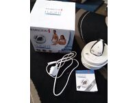 Remington I-light IPL hair removal