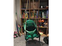 TP baby swing seat