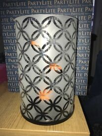 PartyLite Ex display Candles/Accessories