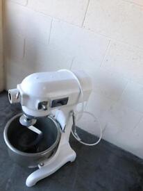 Commercial Hobart dough mixer catering restaurant hotels pubs cafe equipment bakery