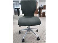 FREE SAME DAY DELIVERY - Orangebox X10 Fabric Ergonomic Task Office Chairs