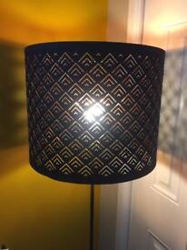 Beautiful IKEA lampshade
