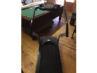 Carl Lewis Motorised Treadmill - MOTC99