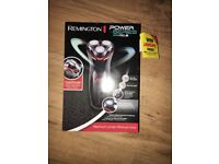 Remington power series aqua pro brand new unopened