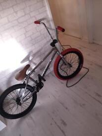 Custom mafia bike