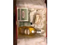 Brand new L'occitane almond gift set - currently selling at £44