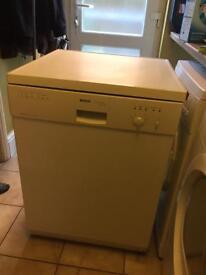 Bosch Classixx dishwasher