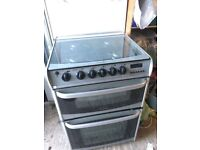 Cannon Chichester 600mm Gas Cooker / Double Oven / Grill