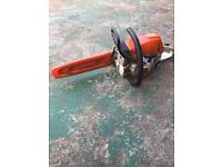 Stihl chainsaw. Good condition