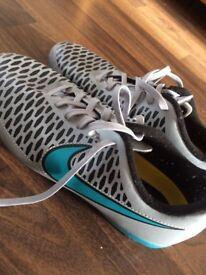 Size 5.5 football boots