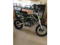 Used Dirt-bike for Sale | Motorbikes & Scooters | Gumtree
