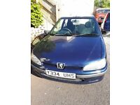 Peugeot 106 Indepence For Sale
