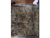Set of genuine Ercol cushion covers