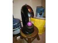 Dolce Gusto Krups coffee machine