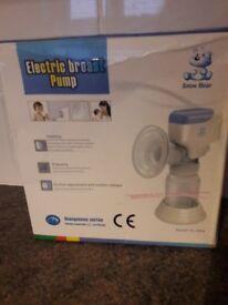 Snow Bear Electric Breast Pump