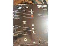 Thule roof vents