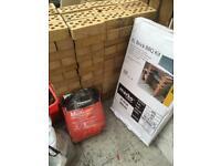200 bricks 1bag cement large bbq phone 07958721122 £30 all new