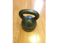 Quick Sale - 5KG Kettlebell for Healthy Exercise - Great Condition