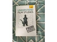 Understand film studies book