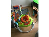 Baby Bouncer/Fisher Price