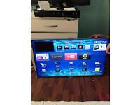 "SAMSUNG 40"" 3D Full HD LED SMART TV superb tv"