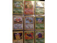 230 Pokemon cards