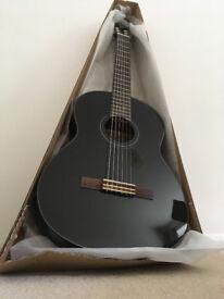 Brand New Yamaha C40BL 02 Classical Guitar - wt Receipt