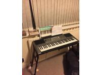 Yamaha keyboard PSR e353 e 353 - as new