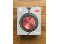 Bang & Olufsen Beoplay H6 On-Ear Headphones Special Edition - Graphite Blush