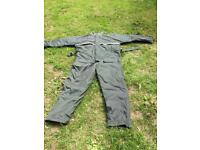 Regatta thermal all in one fishing suit