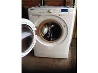 Hoover washing machine in working order