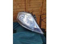 C3 Headlight