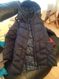 Bargain Next 9 years Girls jacket