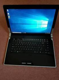 Dell Studio XPS 16 Laptop