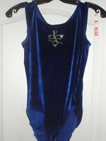 Maillot gymnastique Laval Excellence