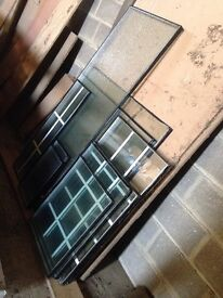 Glass Sealed units job lot