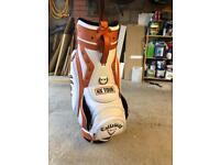 Callaway tour bag for sale