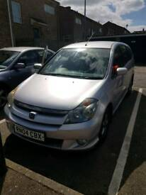 Honda stream 7 seats only for change with other car 5 seats