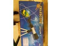 Junior telescope £5.00